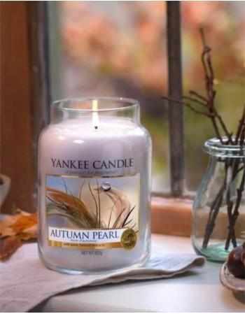 Kvepianti žvakė YANKEE CANDLE, Calamansi Cocktail, 411 g