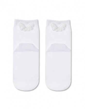 """Children's socks """"White Wings"""""""