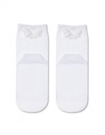 """Vaikiškos kojinės """"White Wings"""""""