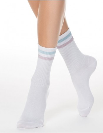 "Women's socks ""Be Active Rose"""