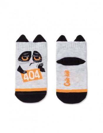 """Children's socks """"Cute"""""""