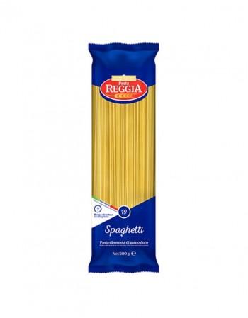 """Makaronai """"Reggia"""" Spaghetti, 500g"""
