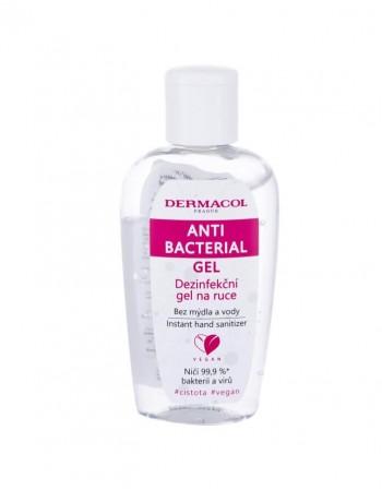 Дезинфицирующий гель DERMACOL Antibacterial