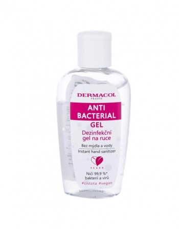 Disinfectant Gel DERMACOL Antibacterial DERMACOL Antibacterial