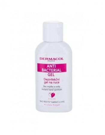 Disinfectant Gel DERMACOL Antibacterial DERMACOL Antibacterial Instant