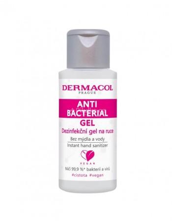 Dezinfekcinis Gelis DERMACOL Antibacterial 99%