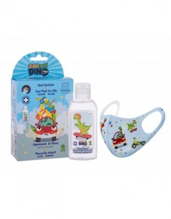 Dezinfekcijas līdzeklis PINKFONG Sanitazer+mask