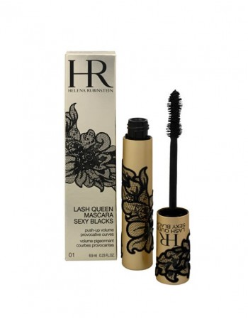 "Skropstu tuša RUBINSTEIN ""Lash Queen Sexy"", Black 6,9 ml"