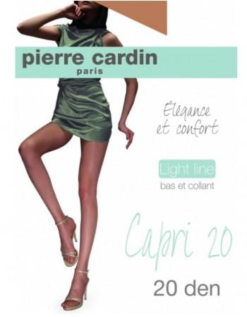 """Sieviešu zeķubikses """"Capri"""" 20 Den"""