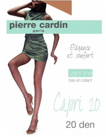 "Women's Tights ""Capri"" 20 Den"