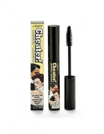 "Blakstienų Tušas THE BALM ""Cheater"", Black, 5,7 g"