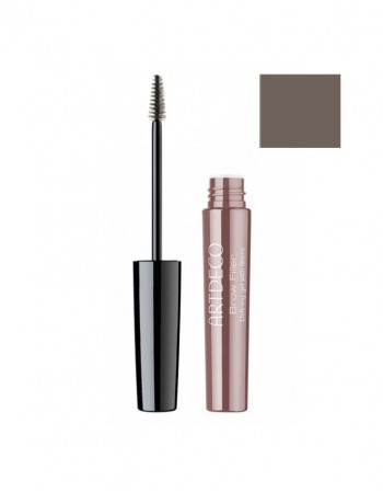 "Гель для бровей ARTDECO ""Brow filler"", Brown 7 ml"
