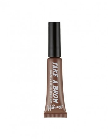 "Kulmude geel BARRY M ""Take a Brow"", Brown 8,3 ml"