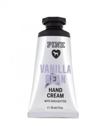 Hand Cream PINK Vanila Bean