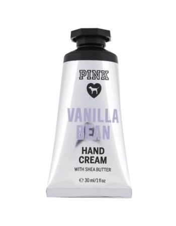Kätekreem PINK Vanila Bean