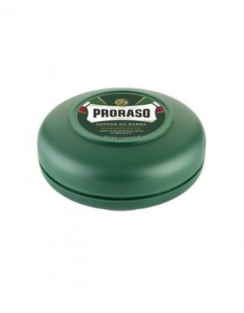 Raseerimisseep PRORASO Green 75 ml