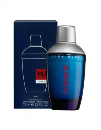 "Парфюм для него HUGO BOSS ""Dark Blue"" EDT 75 ml"