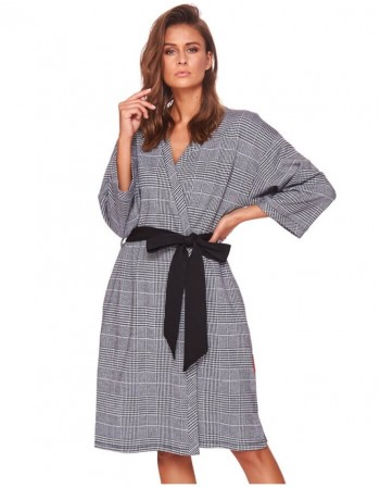 "Bathrobe ""Deborah"""