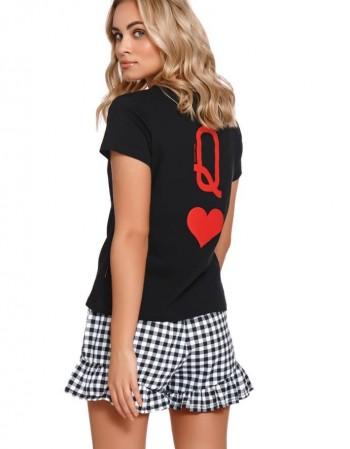 """Pižama """"Queen of Hearts"""""""