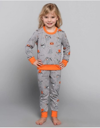 "Children's pajamas ""Orso"""