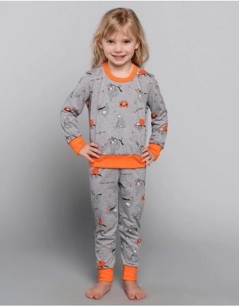"""Vaikiška pižama """"Orso"""""""