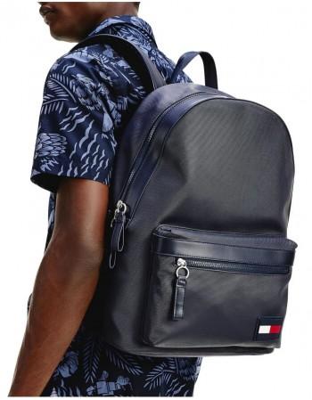 Men's backpack TOMMY HILFIGER Sport Pique