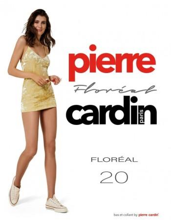 "Moteriškos Pėdkelnės ""Floreal"" 20 den."