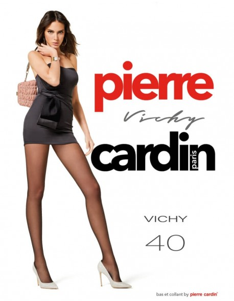 "Sieviešu zeķubikses ""Vichy"" 40 den."
