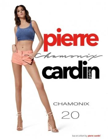 "Sieviešu zeķubikses ""Chamonix"" 20 den."