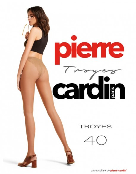 "Women's Tights ""Troyes"" 40 den."