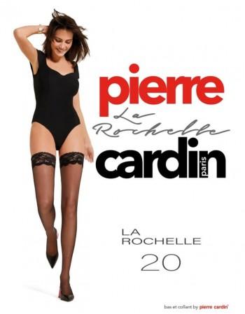 """Moteriškos kojinės """"La Rochelle"""" 20 den."""