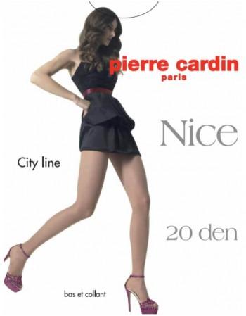 "Sieviešu zeķubikses ""Nice"" 20 den."
