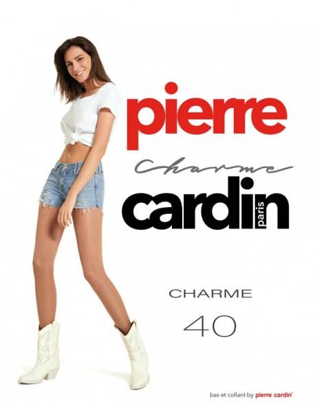 "Sieviešu zeķubikses ""Charme"" 40 den."