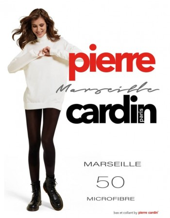 "Sieviešu zeķubikses ""Marseille"" 50 den."