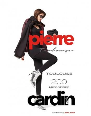 """Moteriškos Pėdkelnės """"Toulouse"""" 200 den."""