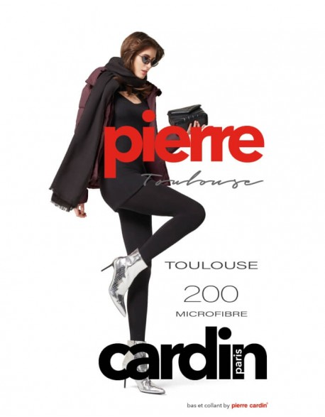 "Sieviešu zeķubikses ""Toulouse"" 200 den."