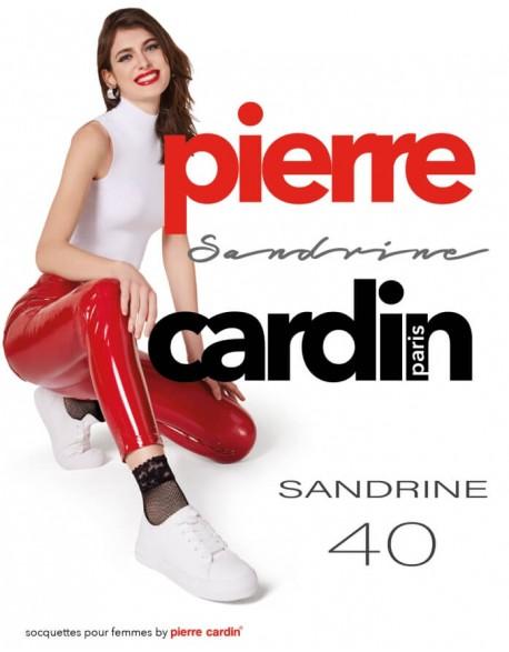 """Women's socks """"Sandrine"""" 40 den."""