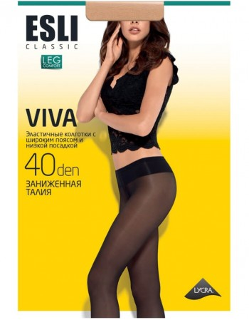 "Women's Tights ""Viva"" 40 Den"