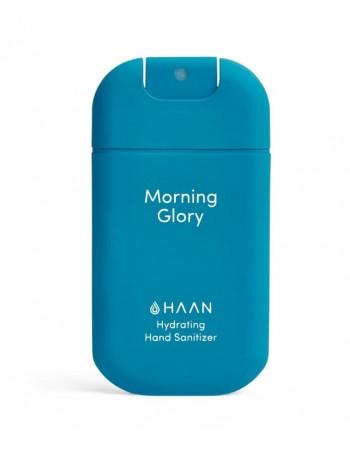 "Drėkinantis rankų dezinfekantas HAAN ""Morning Glory"" 30ml"
