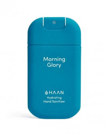 "Hydrating Hand Sanitizer HAAN ""Morning Glory"" 30ml"