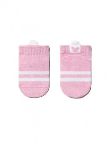 """Vaikiškos kojinės """"Nora Pink"""""""