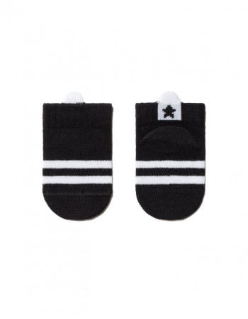 "Children's socks ""Nora Black"""