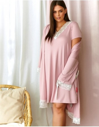 """Nightwear """"Daniela Pink"""""""
