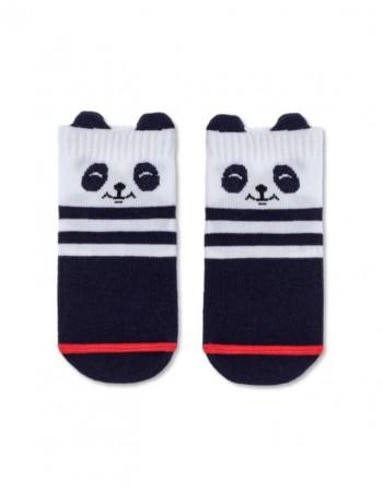 """Children's socks """"Tip-Top Blue"""""""