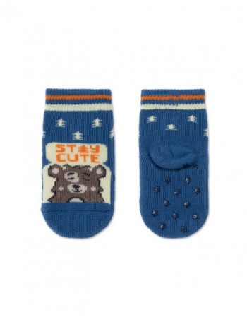 "Children's socks ""Stay Cute"""