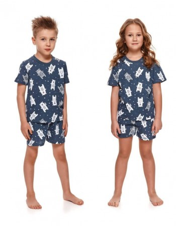 "Children's pajamas ""Cute Bears"""