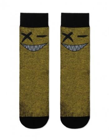 """Мужские носки """"Smile"""""""