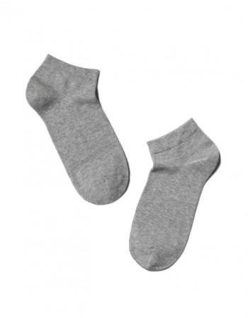 """Men's Socks """"Finn Grey"""""""