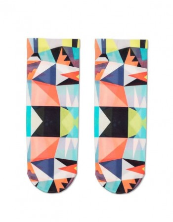 "Women's socks ""Colors Gamut"""