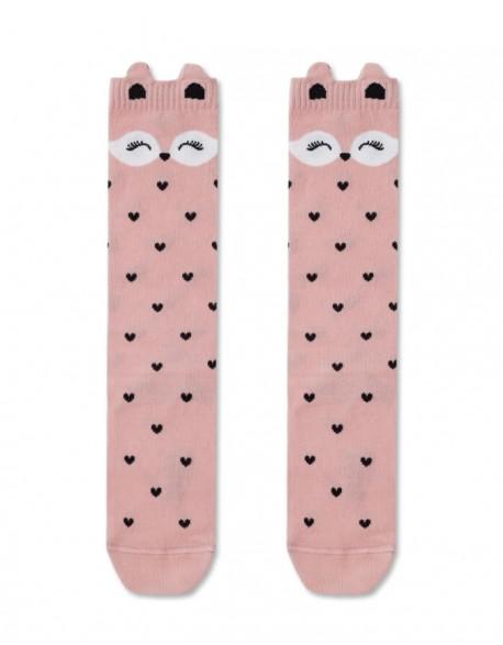 "Детские носки ""Rose Flamingo"""